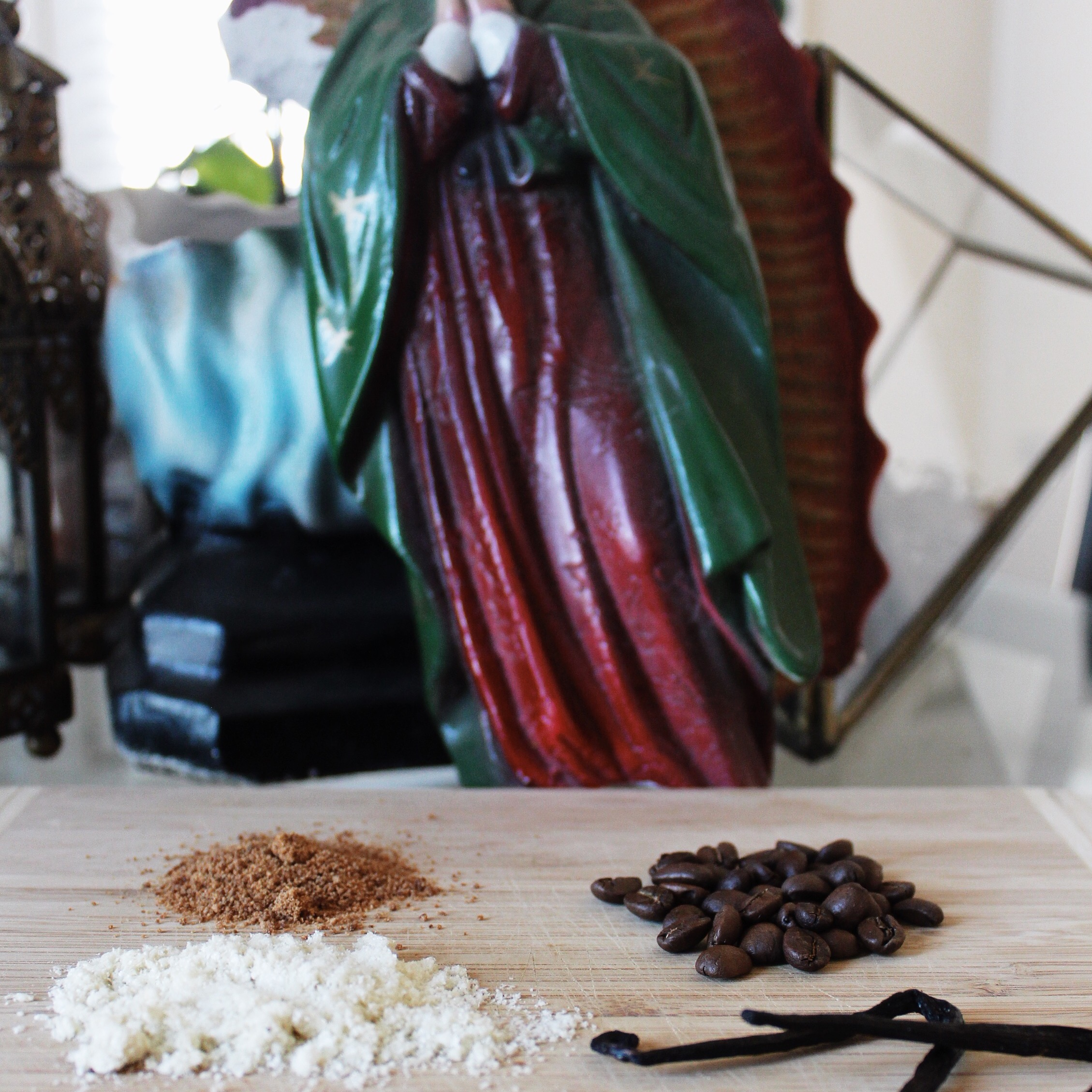 Simple & Transformative Mexican Coffee