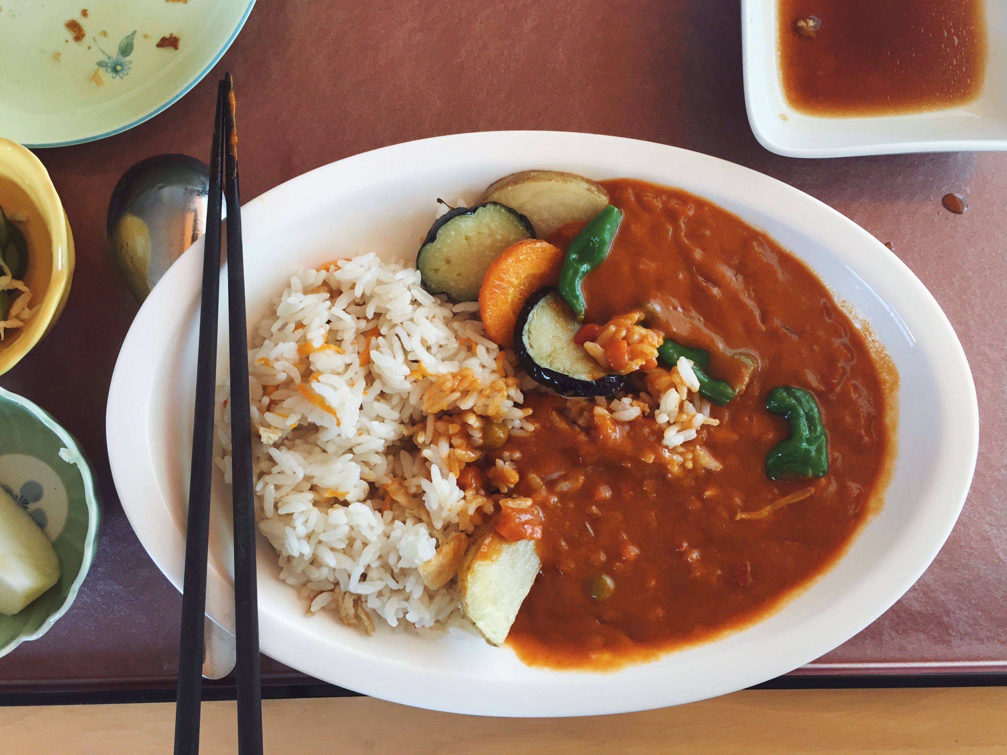 Eating Vegan in Japan || The Conscious Collective